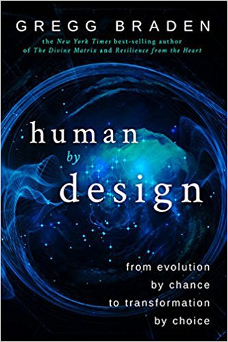 ask questions Gregg Braden's book human by design