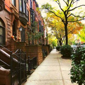 Find Balance on Upper East Side NYC
